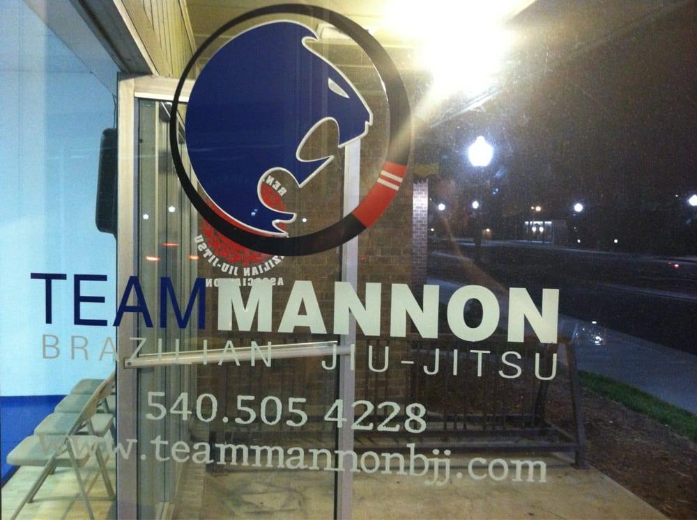 Team Mannon: 700 N Main St, Blacksburg, VA