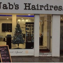 Photo Of Nabs Hairdresser London United Kingdom