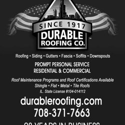 Durable Roofing 11 Photos Roofing 3836 W 148th St
