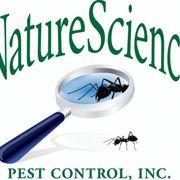 Nature Science Pest Control