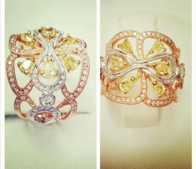 J Michaels Jewelers