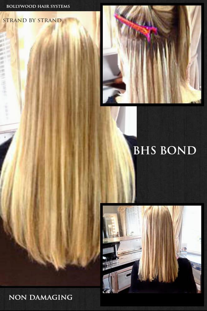 The Best Deal Around Town Free Hair Extension Installation When
