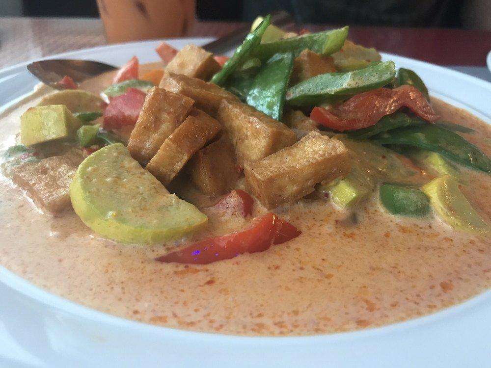 Bangkok Cuisine Thai Restaurant Seminole
