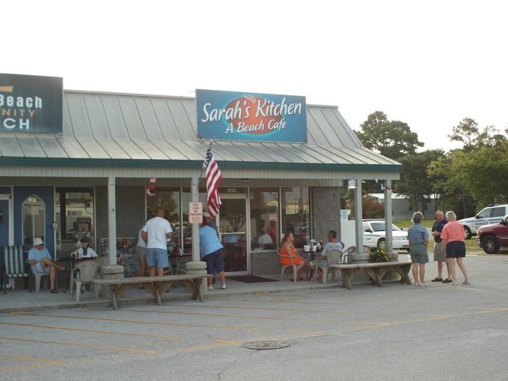 Sarah S Kitchen Ocean Isle Beach Nc