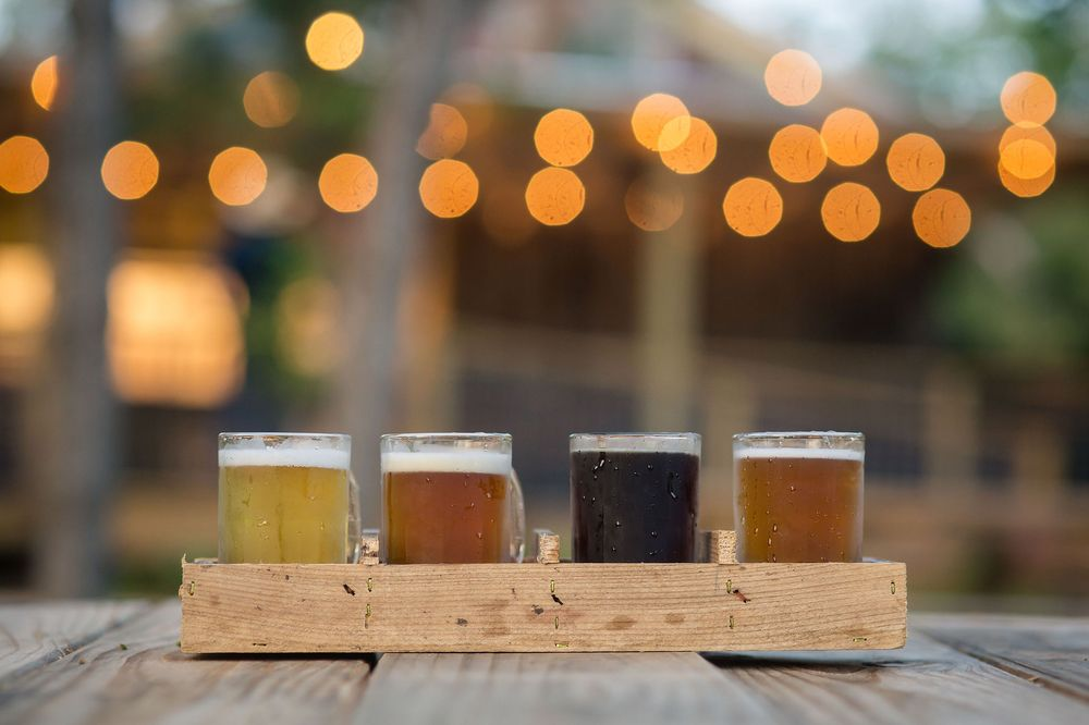 Photo of 12 Fox Beer: Dripping Springs, TX