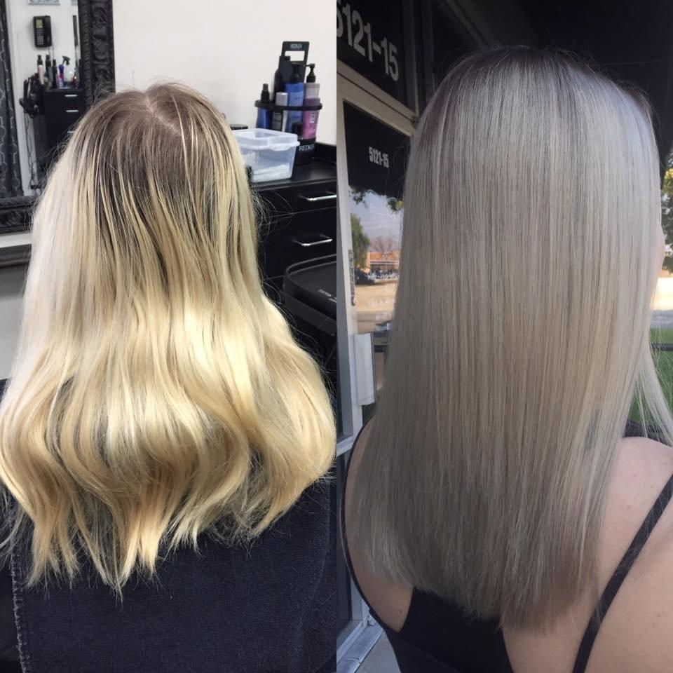 Jessica Arevalo 12 Photos Hair Stylists 5121 Office Park Dr