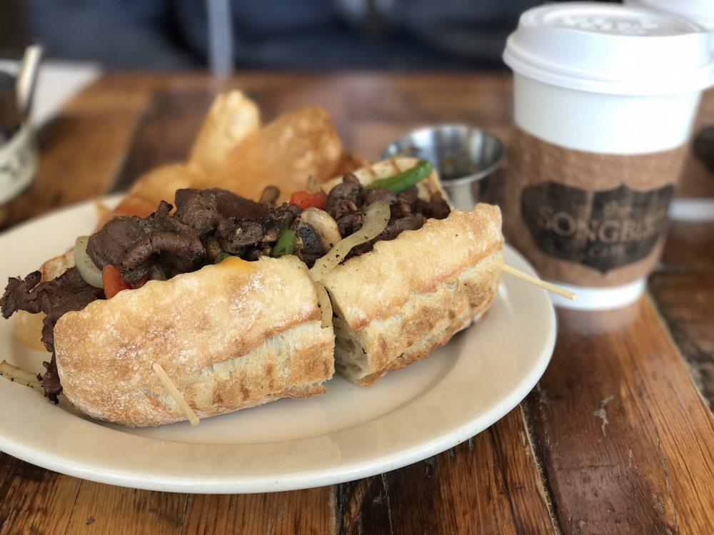 The Songbird Cafe: 2707 Plymouth Rd, Ann Arbor, MI
