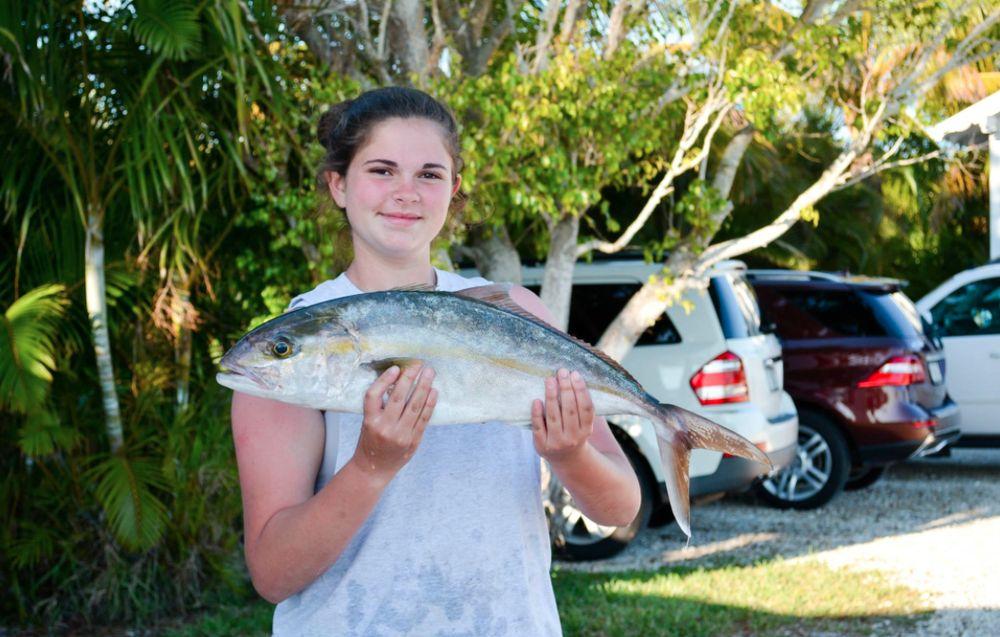 Hoodwink Charters: 13771 Waterfront Dr, Bokeelia, FL