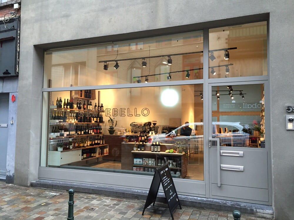 settebello caf s rue de flandre 59 centre ville bruxelles restaurant avis yelp. Black Bedroom Furniture Sets. Home Design Ideas