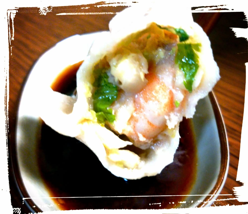 Fish Dumplings 魚餃子: 136-20 Roosevelt Ave, Flushing, NY