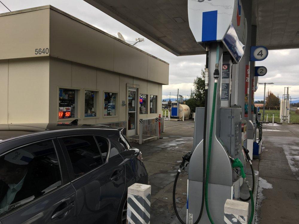 Chevron/Redwood Biofuels