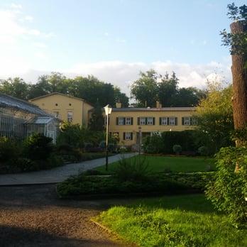 Botanischer Garten Potsdam 34 Fotos Museum Maulbeerallee 2