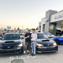 Fairfield Subaru - 75 Photos & 248 Reviews - Car Dealers