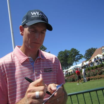 photo of 93rd pga championship johns creek ga united states jim furyk