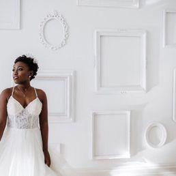 9d25480a3aa3 Photo of Bochic Bridal Boutique - Cincinnati, OH, United States. Bride,  bridal