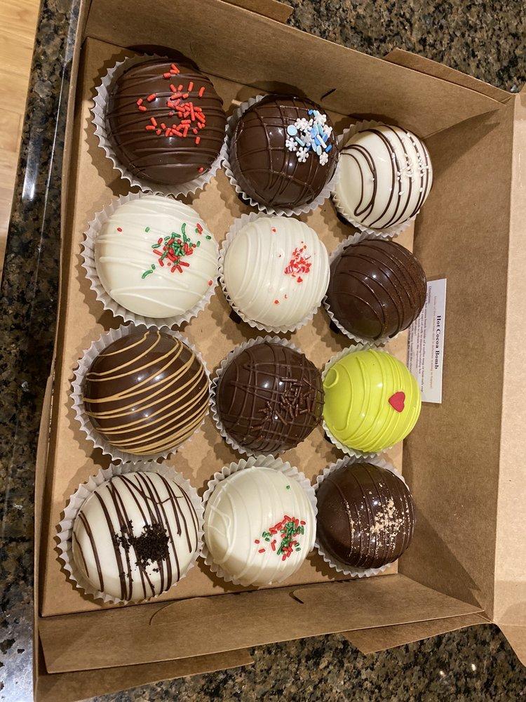 Storybook Bakery: 136 Terwillinger Rd, Chesapeake, VA