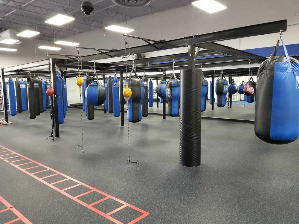 Gent's Boxing Club