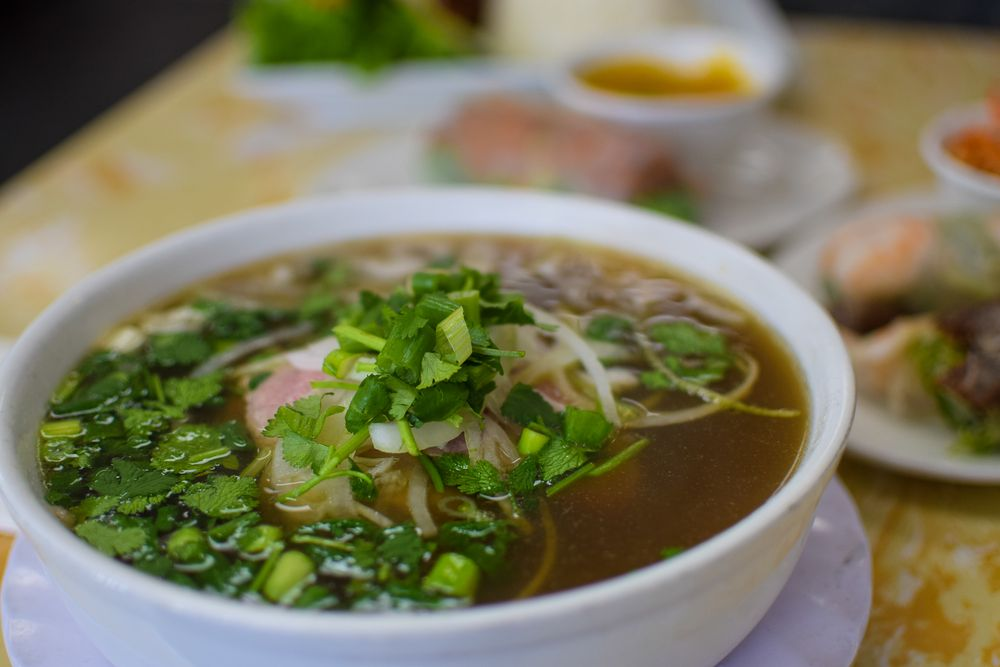 Com Tam Dat Thanh