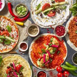 Anoush ella 120 photos 81 reviews lebanese 35 w for Anoush middle eastern cuisine