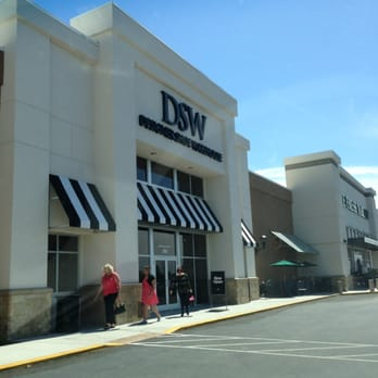 And DSW is where you'll find all the great designer shoes and current fashions. Whatever mood you're in, whatever your budget, whatever your style, we've got you. .