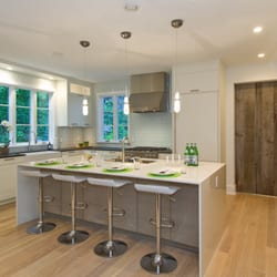 Photo Of Hacker Greenwich   Greenwich, CT, United States. Kitchen Cabinets  And Miele