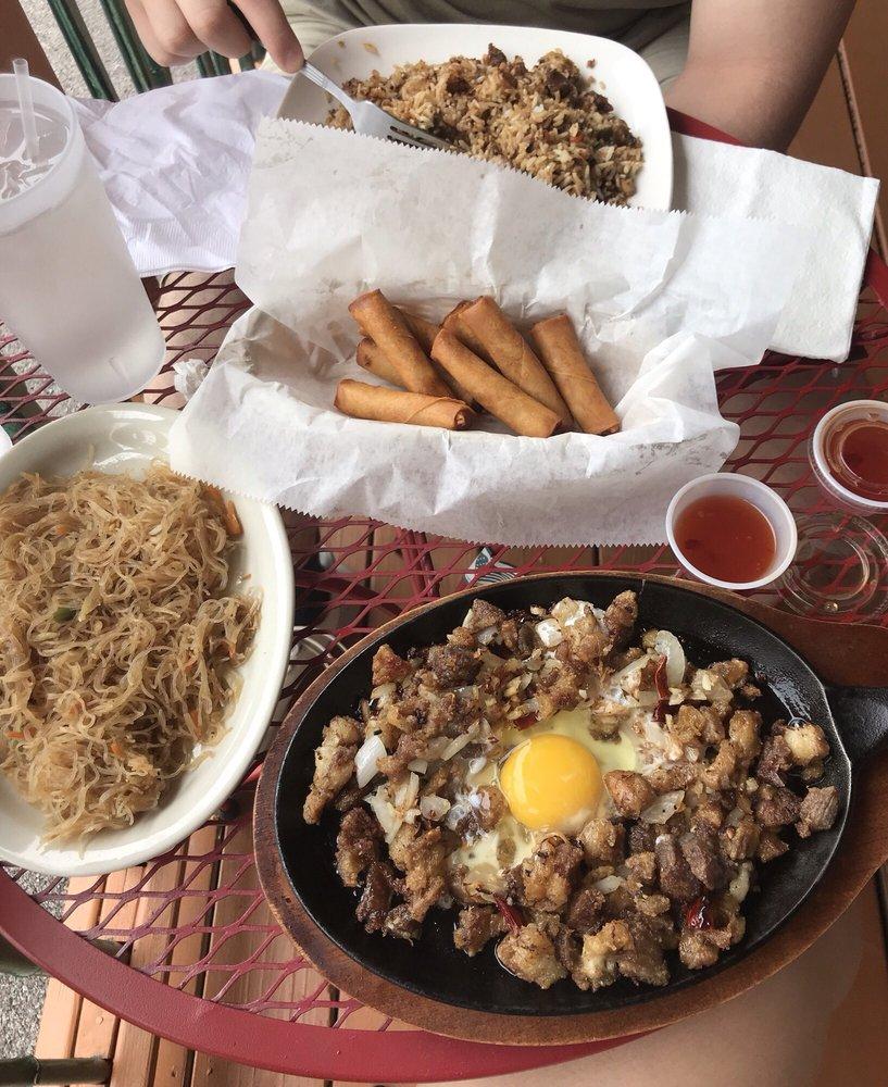 Phillipines Best Food - Parkersburg
