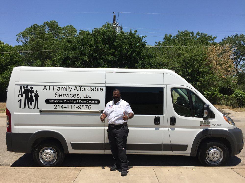 A1 Family Affordable Services: 445 E Fm 1382, Cedar Hill, TX