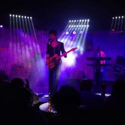 Purple Reign The Prince Tribute Show 55 Photos Amp 185