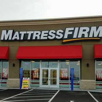 photo of mattress firm shakopee shakopee mn united states out front