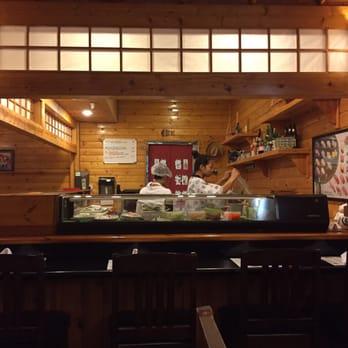 Photo Of Senju Anese Restaurant Windsor Ca United States Open Kitchen Concept
