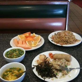 Best Chinese Food In Puyallup