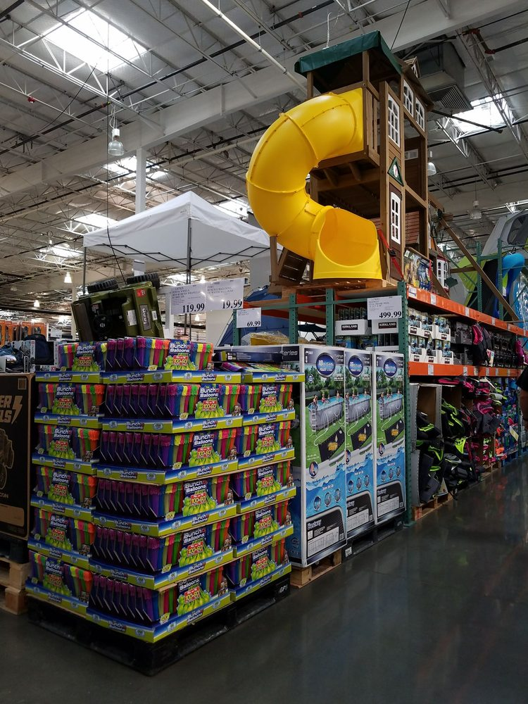 Costco Wholesale: 955 W Washington St, Sequim, WA