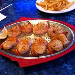 Photo Of Pier 51 Charlotte Nc United States Broiled Shrimp And Scallops