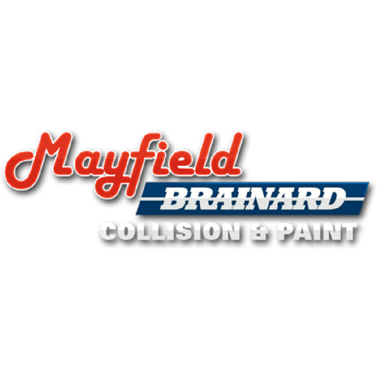 Mayfield-Brainard Collision & Paint