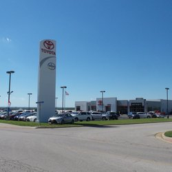 Photo Of Seeger Toyota St Robert Mo United States