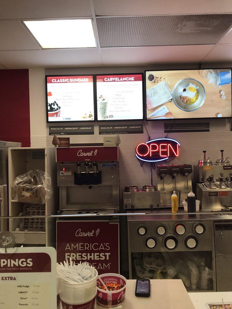 Carvel Ice Cream Bakery: 401 W Main St, Avon, CT