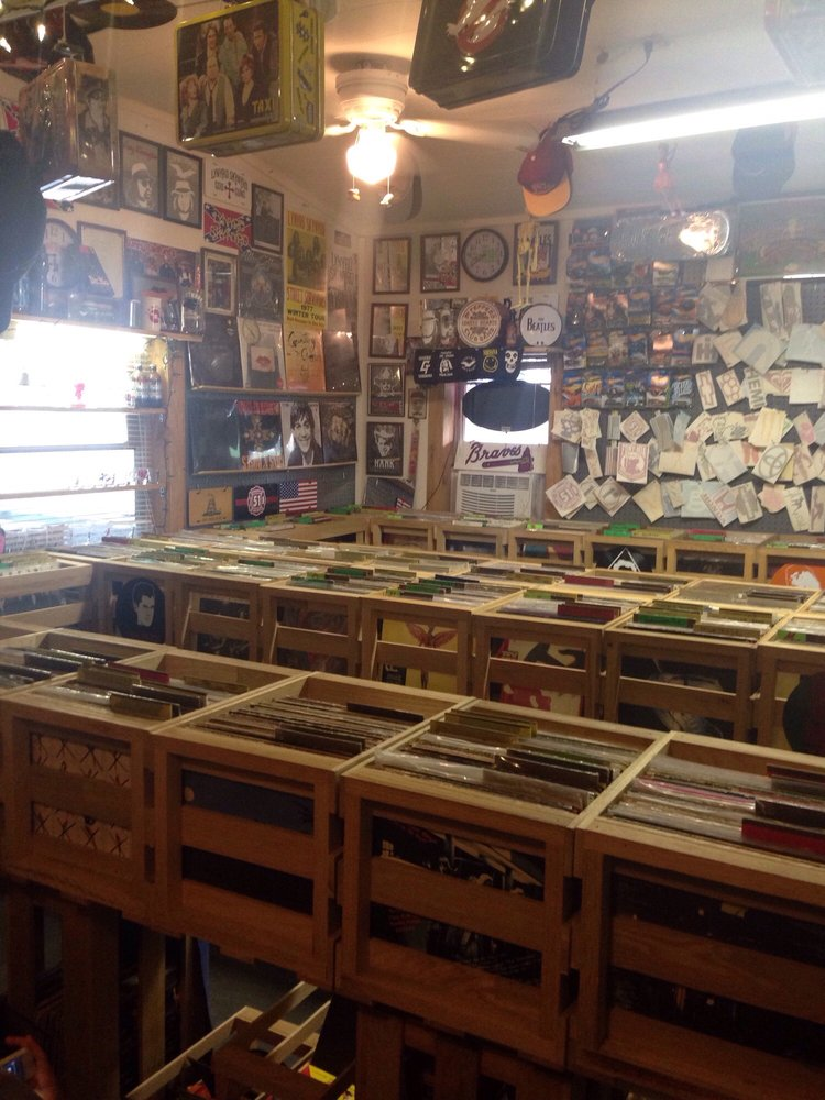 J&b  vinyl: 2311 Morganton Blvd SW, Lenoir, NC
