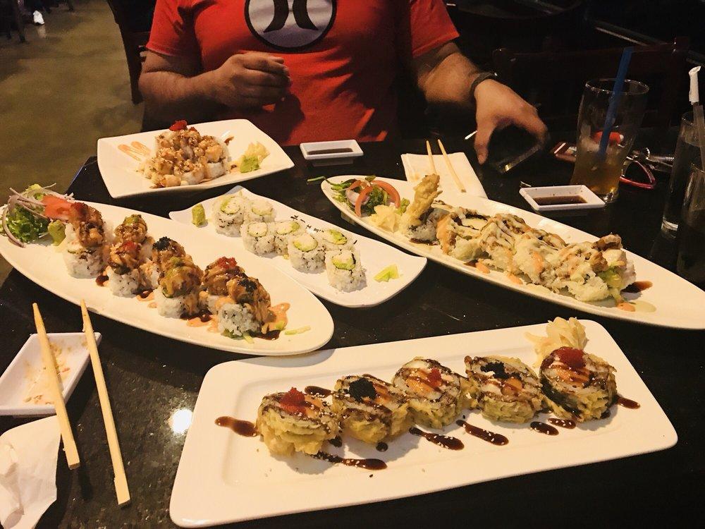 Hero Sushi: 5309 W Baseline Rd, Hillsboro, OR