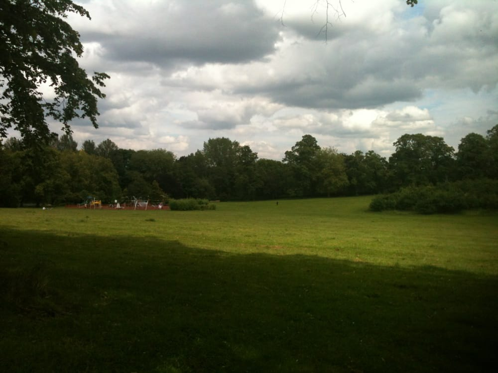 Cotteridge park who knew yelp for Mygw