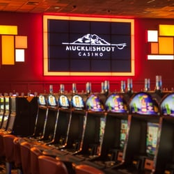 muckleshoot casino 2402 auburn way s, auburn 98002