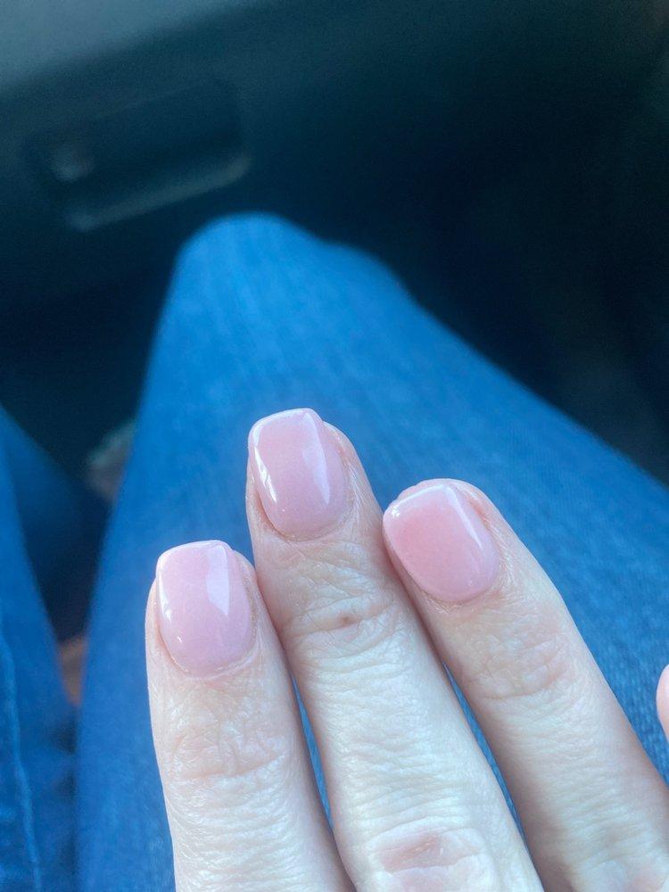 Chic Nails: 973 Medford Ctr, Medford, OR