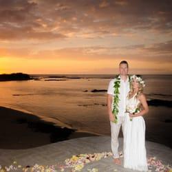 Photo Of Hawaii Island Weddings By Kauka Waikoloa Hi United States