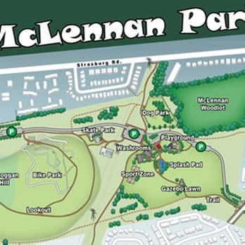 McLennan Park - Parks - 901 Ottawa St S, Kitchener, ON - Phone ... on map of morristown, nj, map of kitchener waterloo, map ontario canada, map of houston, tx, map of washington, dc, map of orlando, fl, map of boston, ma,