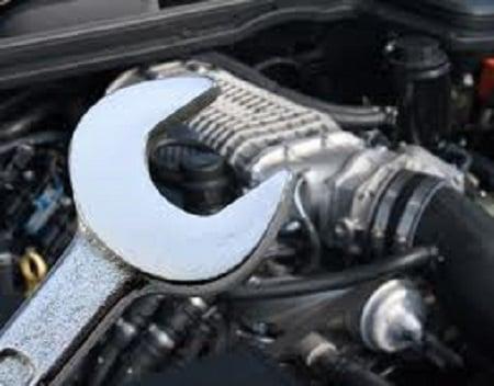 San Luis Valley Auto Repair: 150 N Broadway St, Monte Vista, CO