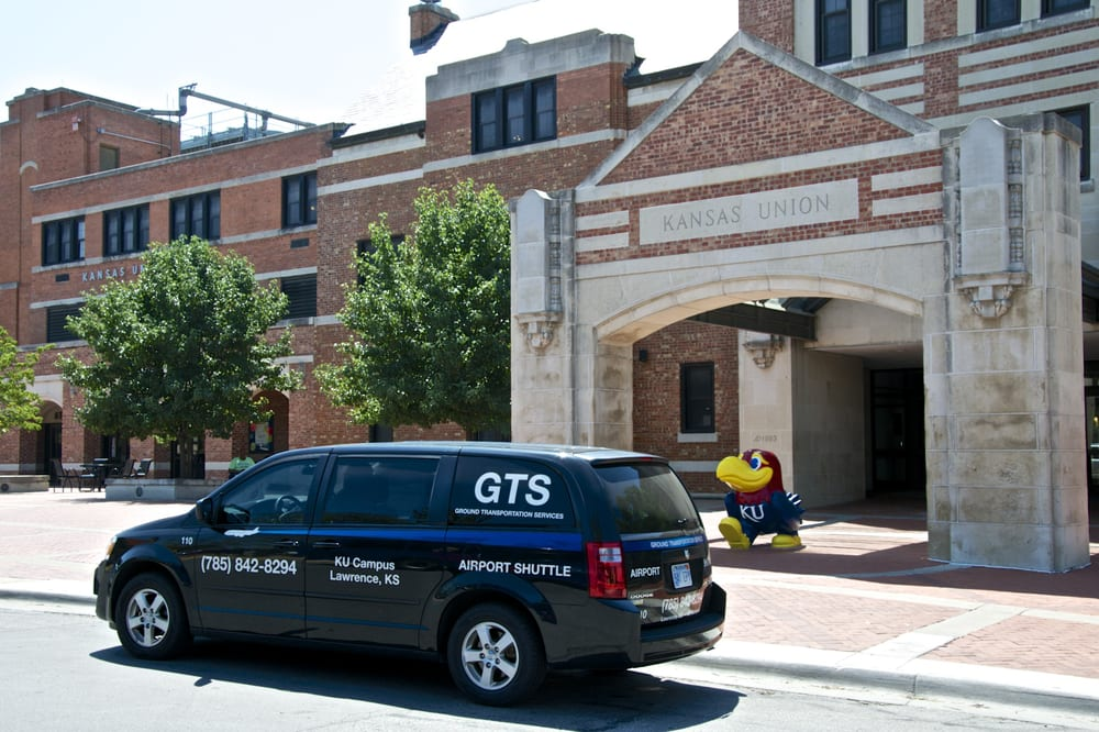 Ground Transportation Services Taxis 1200 E 25th St Lawrence