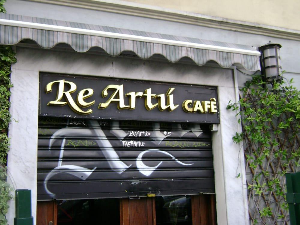 Re art caf pub corso lodi 52 porta romana milano - Pub porta romana ...