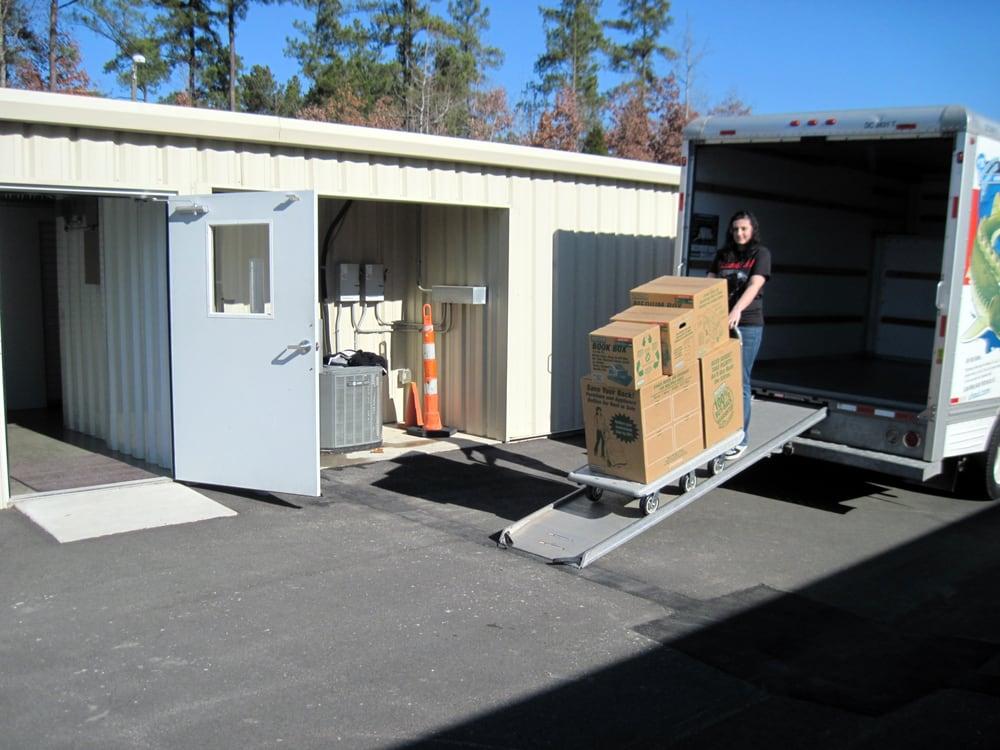 Photos For U Haul Moving U0026 Storage Of Chapel Hill   Yelp