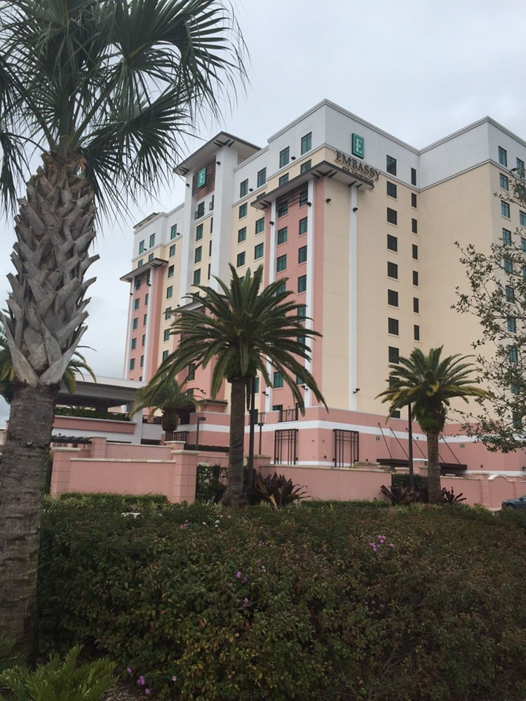 Photos For Embassy Suites By Hilton Orlando Lake Buena