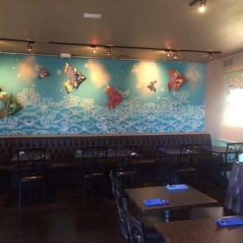 Similan Thai Restaurant Solana Beach Ca