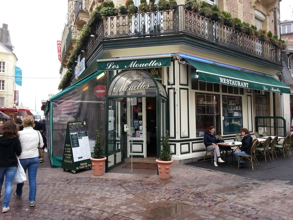 Restaurant Bon Et Pas Cher Calvados